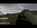 Ответный удар Arma 2