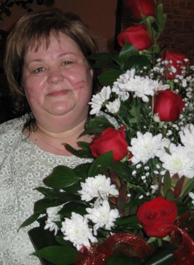 Галина Крупенникова, 11 января , Москва, id205207216
