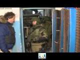 Донецк 01 12 2014  Аэропорт  Эксклюзивное интервью от Мотороллы свежие новости