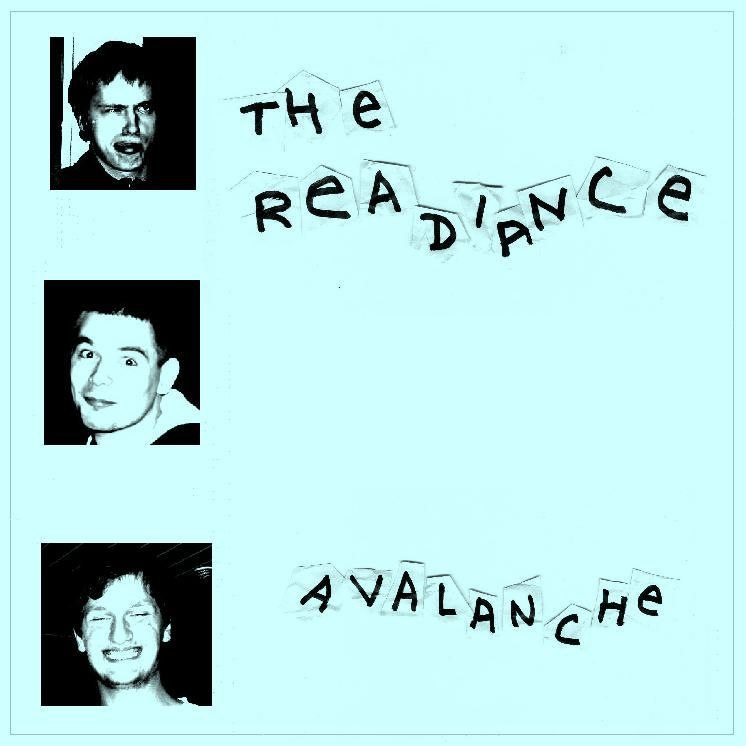 The Readiance - Avalanche (2012)