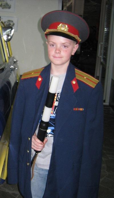 Арём Кулик, 1 декабря , Мелитополь, id219141210