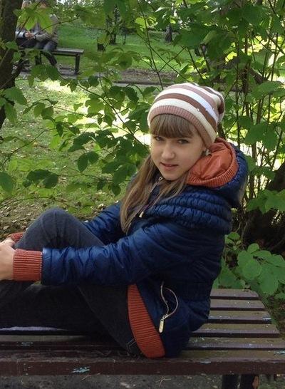 Надя Головина, 13 февраля 1999, Томск, id152718182