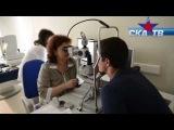 СКА ТВ: Илья Ежов перед стартом предсезонной подготовки