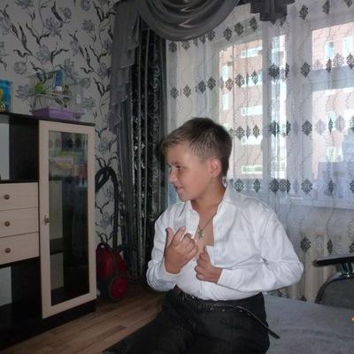 Данил Романов, 13 октября , Иркутск, id215547217