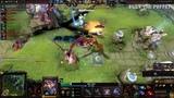 Miracle God of Tinker 35 kills and triple Rampage - Ranked Gameplay Dota 2 · #coub, #коуб