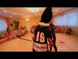 Олимпийский урок в детсаду с Алексеем Волгиным ХК