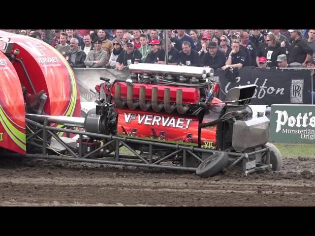 Modified 2,5t @ Füchtorf Tractor Pulling 2015-04-26 by MrJo
