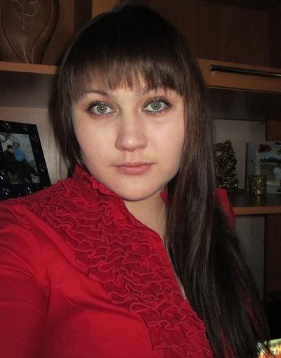 Анастасия Криванкова, 8 сентября 1986, Шира, id31410134