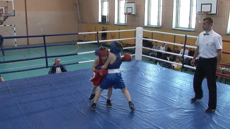 В спорткомплексе «Олимп» прошли 3-дневные соревнования по боксу и тяжелой атлетике