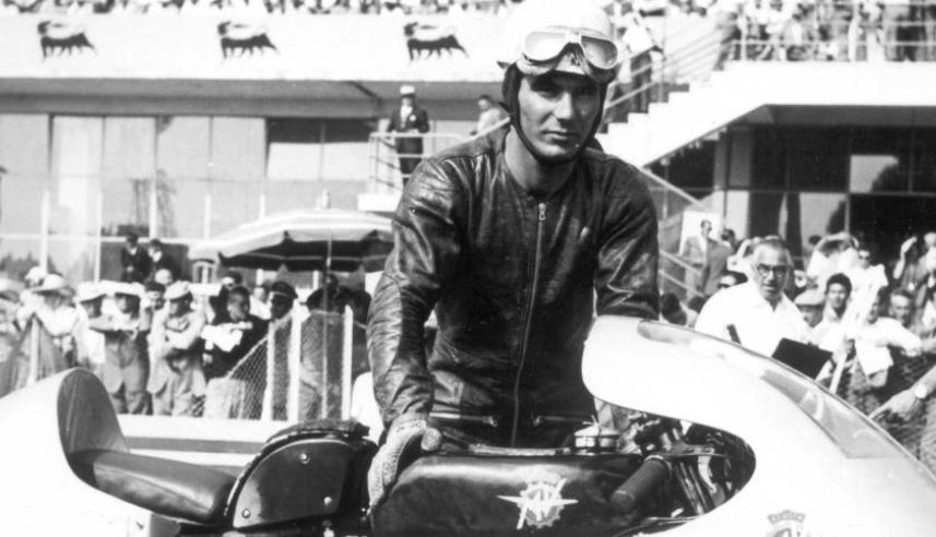 Умер 9-кратный чемпион мира Карло Уббиали