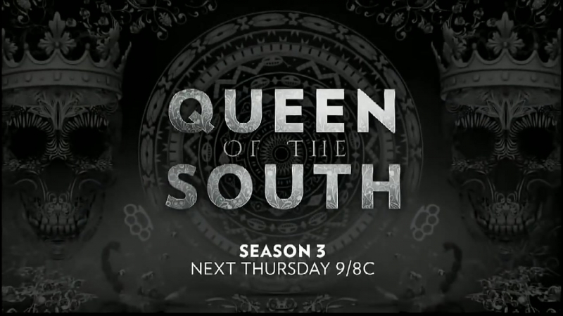 Королева юга 3x5 Промо/Queen of the South 3x05 Promo El Juicio (HD)