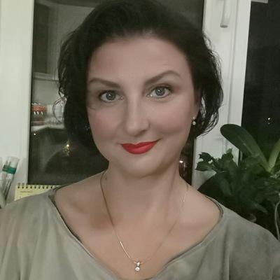 Натали Рона