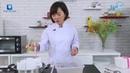 [Nấu cùng chuyên gia - số 27] - Hướng dẫn làm thạch 3D cây đào   Feedy TV