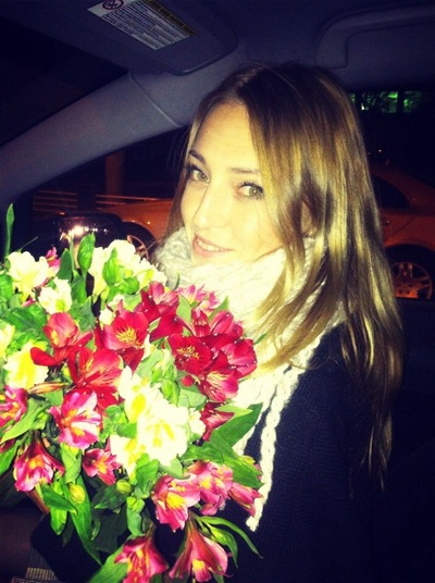Наталья Алексахина, 17 апреля , Брянск, id89166037