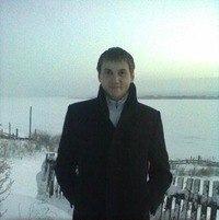 Евгений Тужанский, 25 октября 1989, Красноярск, id196147899