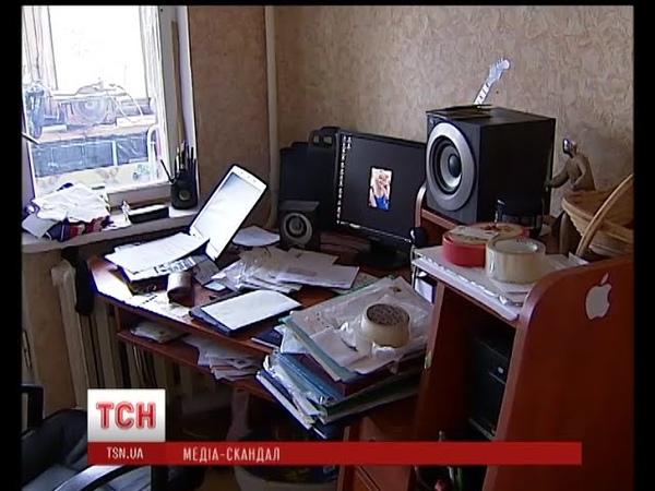 У Києві накрили студію телеканалу Новоросія ТВ