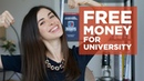 4 TYPES OF FINANCIAL AID YOU CAN GET TO STUDY IN THE USA
