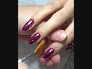 Хочу этот цвет себе!