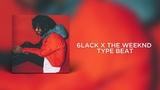 Free 6lack x The Weeknd Type Beat - Imported Sad Type Beat 2019 RnB Type Beat 2019 @jaywoodbeatz