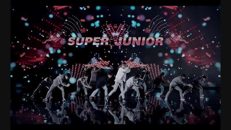 SUPER JUNIOR - One More Time (Otra Vez) (Feat. REIK) Japanese Ver.