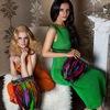 Эксклюзивные женские сумки из кожи
