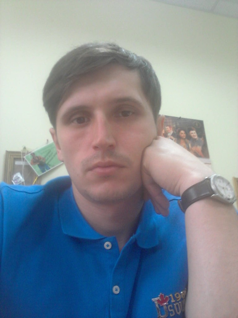Алексей Бурдонов, Краснодар - фото №13