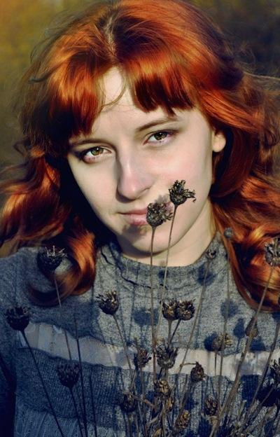Дарья Крюкова, 29 марта , Москва, id44173885