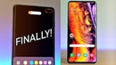 Samsung Galaxy S10 OFFICIAL LED RING Notification! Good Lock 2019 Features!
