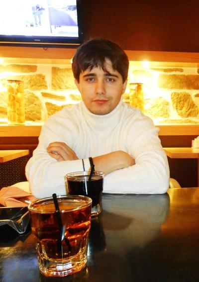 Гарник Карапетян, 9 октября 1989, Саратов, id80023820