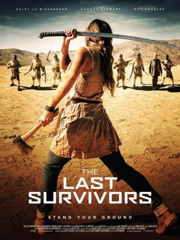Колодец / Последние выжившие (The Well / The Last Survivors) 2014 смотреть онлайн