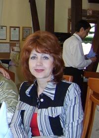 Лариса Самарская