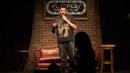 Joshua Meyrowitz @ Flappers Comedy Club November 13th, 2013