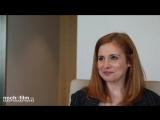 Интервью Жозефины о серии