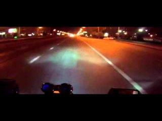 SB/Honda CB 400 SF Hyper Vtec Spec 1