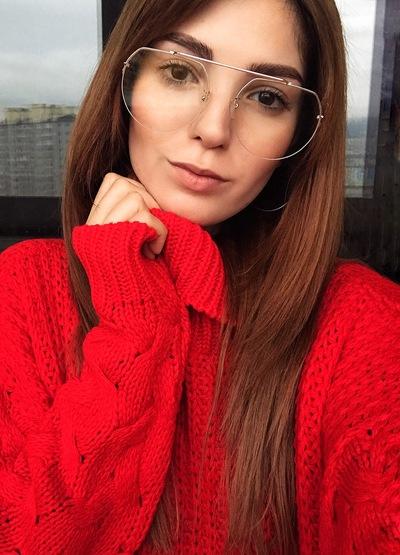 Дарья Лисица