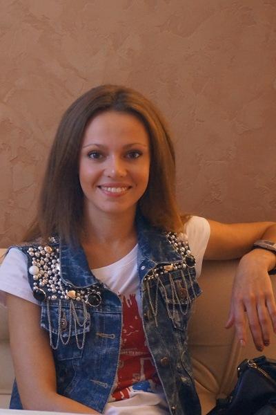 Анастасия Денисенко, 24 сентября 1990, Усть-Кулом, id17055391