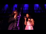 Emmy The Great - Dance With Me (w Gabriel Bruce) (HD) - Jazz Cafe - 19.02.14
