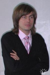 Дмитрий Соловьев, 5 июля 1980, Сочи, id207681108