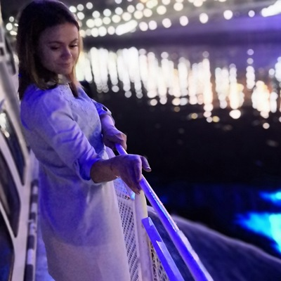 Юлия Агелтдинова