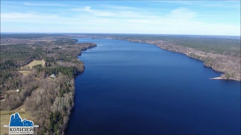 Продам дом у озера | Выборгский район | д. Малышево |озеро Пионерское