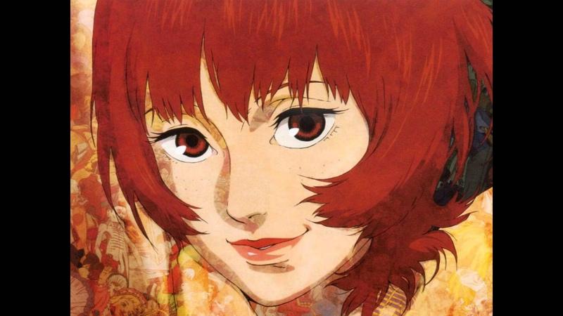 平沢進 Hirasawa Susumu 「白虎野の娘」 ~Byakkoya no Musume~ Enhanced