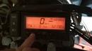 Панель приборов suzuki djebel 250 Моторазбор