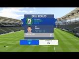 [creative7play] НАЧАЛО . ФИФА 30 ЛЕТ НАЗАД | ИСТОРИЯ ALEX HUNTER 3 | FIFA 19 | #1 (РУССКАЯ ОЗВУЧКА)