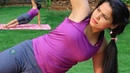 Make Arms Abdomen Legs Strong With Vasisthasana Side Plank Pose