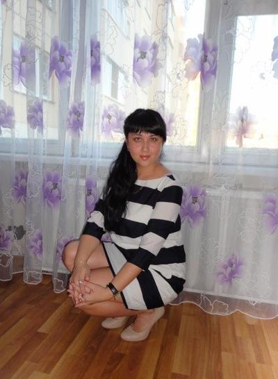 Мария Давыдова, 18 апреля 1997, Челябинск, id68017182