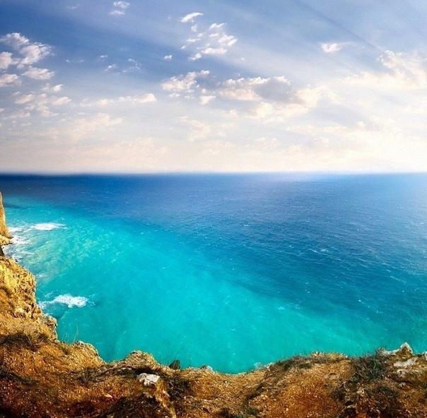Жизнь у моря. Это самое лучшее – слышать его шум день и ночь,