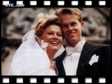 Stefan and Annette Forever Love - Celebrating Stefan Edberg's &amp Annette Olsen's 20th anniversary