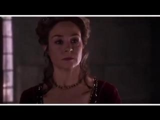 Catherine Medici & Evil Queen vine