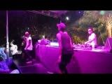 Azari & III (LIVE) -  Flying Circus -  Miami Music Week 2013