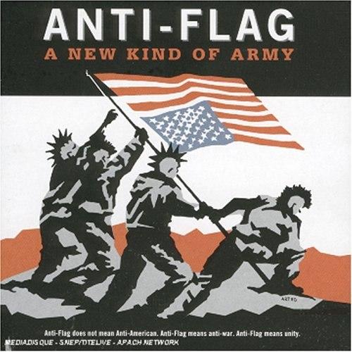 Anti Flag скачать дискографию торрент img-1